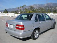 Picture of 1999 Volvo S70 4 Dr STD Sedan, exterior