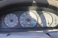 Picture of 2002 Mazda 626 ES V6, interior, gallery_worthy