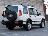 Picture of 2004 Land Rover Discovery SE, exterior, gallery_worthy