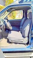Picture of 2003 Nissan Xterra SE, interior