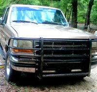 Picture of 1997 Ford F-250 2 Dr XL Extended Cab LB HD, exterior