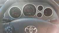 Picture of 2012 Toyota Tundra Limited CrewMax 5.7L 4WD, interior