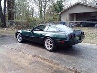 Picture of 1992 Chevrolet Corvette Coupe