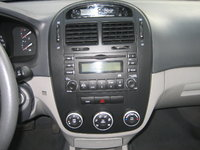 Picture of 2009 Kia Spectra EX, interior