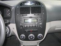 Picture of 2009 Kia Spectra EX, interior
