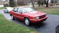 Picture of 1995 Dodge Spirit 4 Dr STD Sedan, exterior, gallery_worthy
