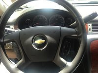 Picture of 2010 Chevrolet Suburban LT 1500, interior