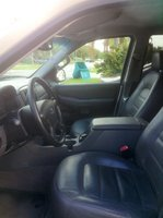 Picture of 2002 Ford Explorer XLT, interior