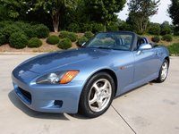 2003 Honda S2000 Base picture