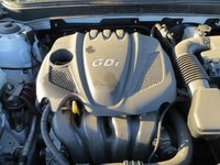 Picture of 2013 Hyundai Sonata GLS, engine