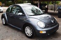 Picture of 2004 Volkswagen Beetle GLS 2.0L, exterior