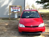 Picture of 2002 Toyota ECHO 4 Dr STD Sedan, exterior