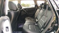 Picture of 2012 Nissan Murano SL AWD, interior