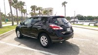Picture of 2012 Nissan Murano SL AWD, exterior