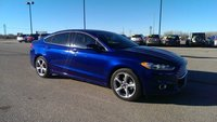 Picture of 2013 Ford Fusion SE