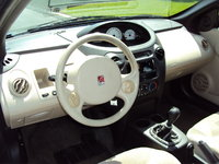 Picture of 2003 Saturn ION 3, interior, gallery_worthy