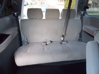 Picture of 2004 Nissan Quest 3.5 S, interior
