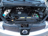 Picture of 2004 Nissan Quest 3.5 S, engine