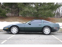 1994 Chevrolet Corvette Coupe picture, exterior
