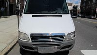 2005 Dodge Sprinter Cargo 3 Dr 3500 High Roof 158 WB Cargo Van Extended picture, exterior