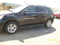 Picture of 2010 Chevrolet Equinox LT1, exterior, gallery_worthy