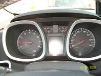 Picture of 2010 Chevrolet Equinox 1LT FWD, interior, gallery_worthy