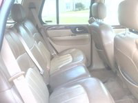 Picture of 2002 GMC Envoy 4 Dr SLT SUV, interior