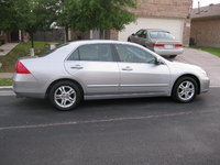 Picture of 2006 Honda Accord Value Package