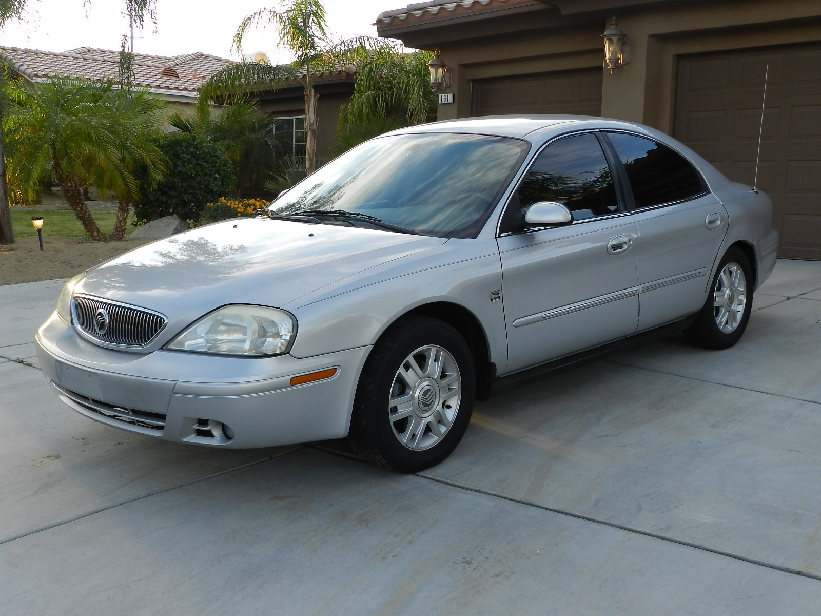 Mercury Sable Ls Pic on 2004 Buick Lesabre Limited Special Edition