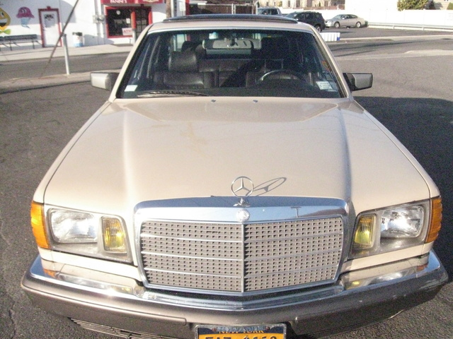 1985 mercedes benz 300 class pictures cargurus for 1985 mercedes benz 300sd