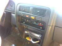 Picture of 1995 Nissan Truck XE V6 Extended Cab SB, interior