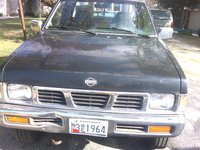 Picture of 1995 Nissan Truck XE V6 Extended Cab SB, exterior