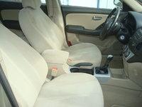 Picture of 2007 Hyundai Elantra 4 Dr GLS, interior