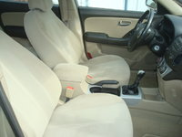Picture of 2007 Hyundai Elantra GLS Sedan FWD, interior, gallery_worthy