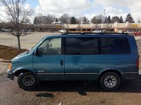 Picture of 1994 Chevrolet Astro Extended RWD, exterior, gallery_worthy