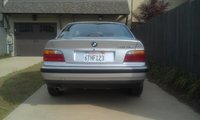 Picture of 1993 BMW 3 Series 318i