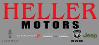 Heller Motors Inc. logo