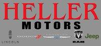 Heller Motors Inc. logo