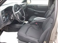Picture of 2003 Chevrolet Blazer 4 Dr LS 4WD SUV, interior