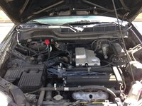 Picture of 2001 Honda CR-V LX AWD, engine