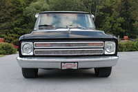1968 Chevrolet C10 Picture Gallery