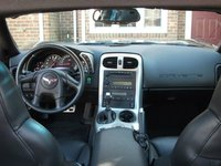 Picture of 2005 Chevrolet Corvette Coupe, interior