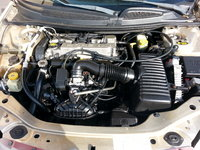 Picture of 2002 Dodge Stratus SE, engine