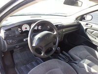 Picture of 2002 Dodge Stratus SE, interior