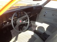 1974 Chevrolet Vega picture, interior