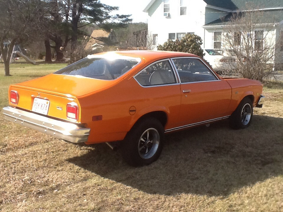 Craigslist General Fresno >> Chevy 74 Vega Craigslist Com | Autos Post