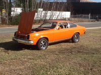 Picture of 1974 Chevrolet Vega, exterior, engine