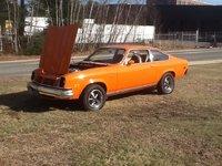 Picture of 1974 Chevrolet Vega, exterior, engine