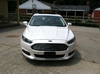 Picture of 2013 Ford Fusion Hybrid SE