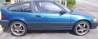 Picture of 1991 Honda Civic CRX 2 Dr HF Hatchback, exterior